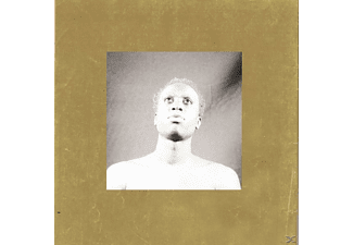 Young Fathers - Only God Knows Feat. Leith Congregational Choir - (Vinyl)