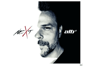 ATB - neXt (Limited Deluxe Box) - (CD + Merchandising)