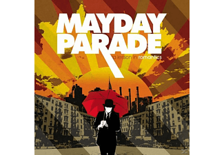 Mayday Parade - A Lesson In Romantics,Anniversary Edt. - (CD)