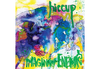 Hiccup - Imaginary Enemies - (CD)