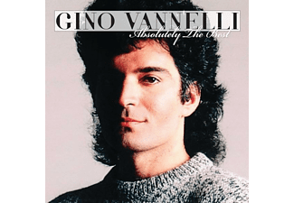 Gino Vannelli - Absolutely the Best - (CD)