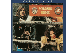 Carole King - Welcome Home - (Vinyl)