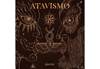Atavismo - Interte - (Vinyl)