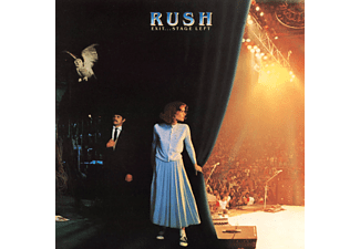 Rush - Exit Stage Left (Remastered) (CD)