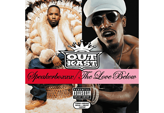 Outkast - Speakerboxxx. Love - (Vinyl)