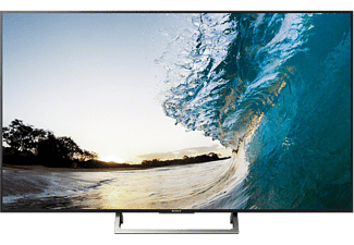 "SONY KD75XE8596BAEP XE85 75"" LED  4K Ultra HD  HDR (High Dynamic Range)  Smart-tv (Android TV)"