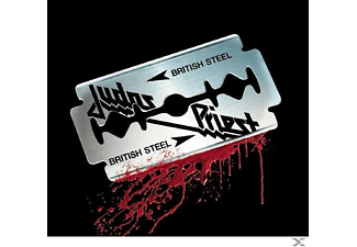 Judas Priest - British Steel - (Vinyl)