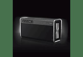 CREATIVE iRoar Go Wireless Speaker Schwarz Bluetooth Lautsprecher