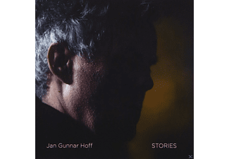 Jan Gunnar Hoff - Stories - (Blu-ray Audio)