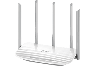 TP-LINK AC1350-Dualband-Gigabit-WLAN-Router, Router