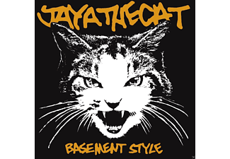 Jaya The Cat - Basement Style (Reissue) - (Vinyl)