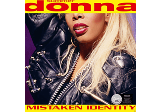 Donna Summer - Mistaken Identity - (LP + Download)