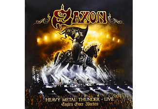Saxon - Heavy Metal Thunder (CD)