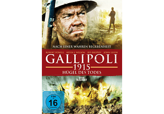 Gallipoli 1915 - Hügel des Todes - (DVD)