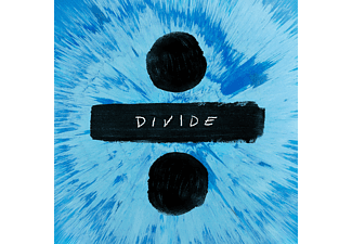 Ed Sheeran - ÷ - Divide (Deluxe Edition) - (Vinyl)