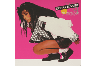 Donna Summer - Cats Without Claws - (Vinyl)