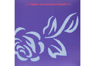 The Wedding Present - Tommy - (LP + Download)