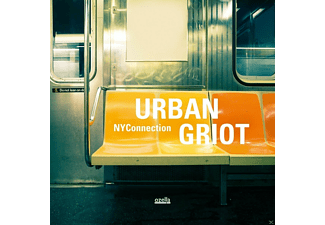 NYConnection - Urban Griot - (CD)