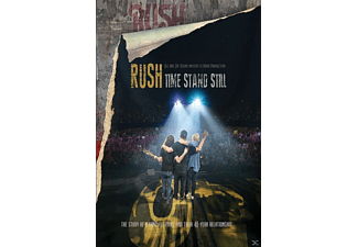 Time Stand Still (DVD) - (DVD)