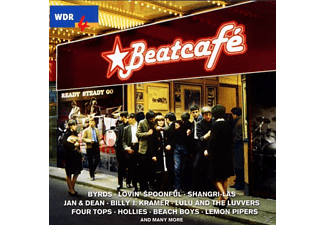 VARIOUS - Wdr 4 Beatcafe - (CD)
