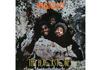 The Blackstones - Insight - (CD)
