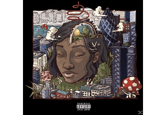 Little Simz - Stillness In Wonderland - (CD)