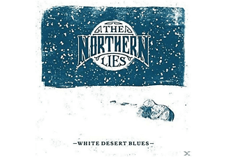 The Northern Lies - White Desert Blues (Lp) - (Vinyl)