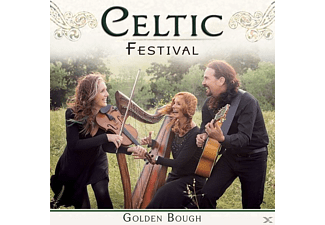 Golden Bough - Celtic Festival - (CD)