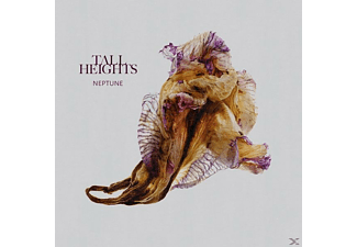 Tall Heights - NEPTUNE - (CD)