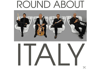 Round About Italy - Round About Italy - (CD)