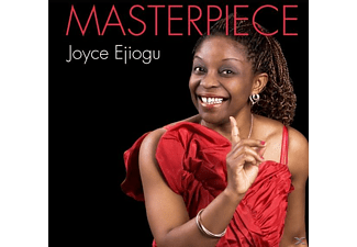 Joyce Ejiogu - Masterpiece - (CD)