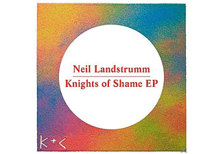 Neil Landstrumm - Knights of Shame - (Vinyl)