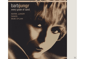 Barb Jungr - Every Grain of Sand - (CD)
