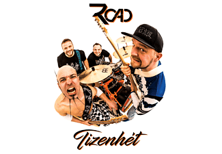 Road - Tizenhét (Digipak) (CD)