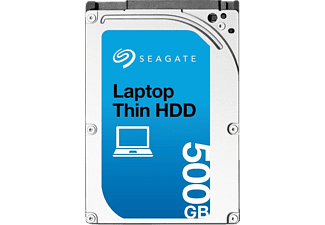 SEAGATE ST500LM023 500GB 2.5 inç 7200 Rpm 32 MB Sata 3.0 Notebook Hard Disk