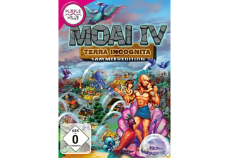Moai 4: Terra Incognita - Sammleredition (Purple Hills) - PC