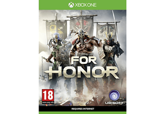 ARAL For Honor Xbox One