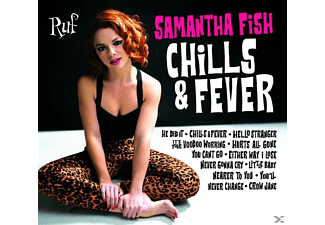 Samantha Fish - Chills & Fever (180g Vinyl) - (Vinyl)