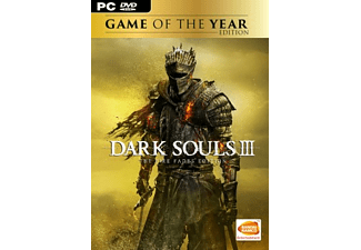 Dark Souls 3 - Fire Fades Edition GOTY PC