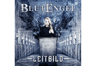 Blutengel, Chris Pohl - Leitbild (Limitierte Box) - (CD)