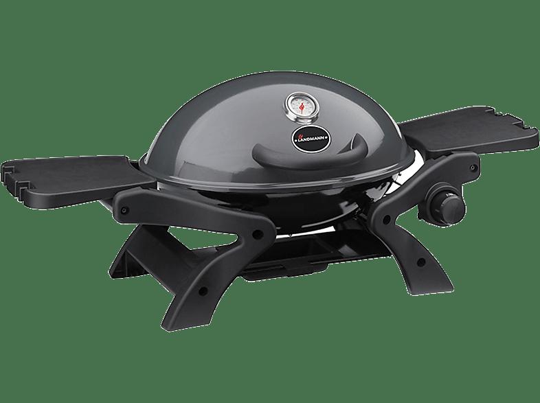 GRILL CHEF LD 12058 Φορητό BBQ