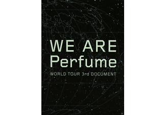 Perfume - We Are Perfume (+CD) - (CD + Blu-ray Disc)