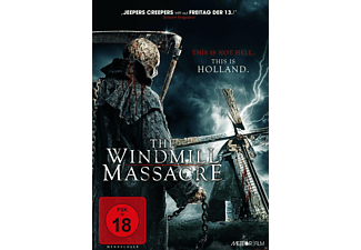 The Windmill Massacre - (DVD)