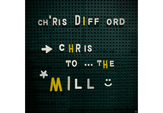 Chris Difford - Chris To The Mill (4CD+DVD) - (CD + DVD)