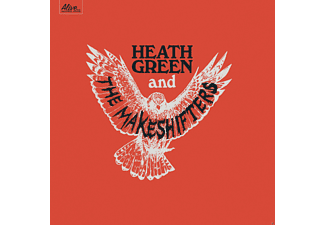 Heath Green, Makeshifters - Green,Heath & Makeshifters - (CD)