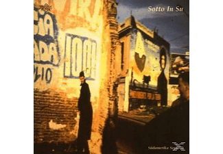 Sotto In Su - Südamerika Sept.90 - (CD)