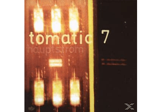 Christian Tomatic 7 / Thome - Hauptstrom - (CD)