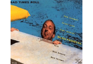Lüdemann - Bad Times Roll - (CD)