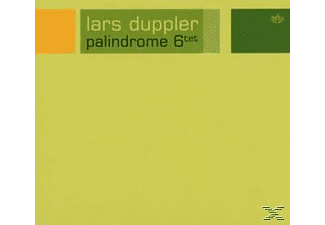 Lars Duppler - Palindrome Sextet - (CD)