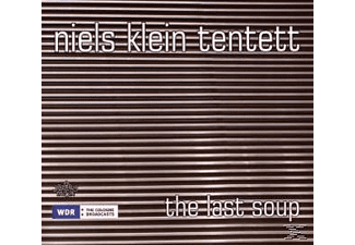 Niels Klein Tentett - The Last Soup - (CD)